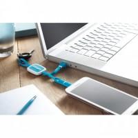 8887m-12 Brelok USB typ C