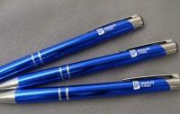 8893m-37 Przyciskany długopis
