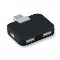 8930m-03 Hub USB 4 porty