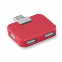 8930m-05 Hub USB 4 porty
