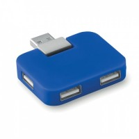 8930m-37 Hub USB 4 porty
