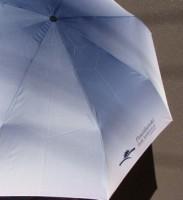 10906204fn składany orygninalny parasol z przejściem tonalnym