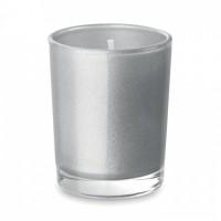 9030m-16 Mała szklana świeca