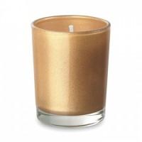 9030m-98 Mała szklana świeca
