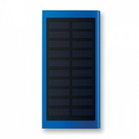 9051m-37 Solarny power bank 8000 mAh