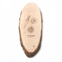9140m-40 Deska z drewna olchy