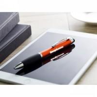 9142m-10 Długopis z lampką