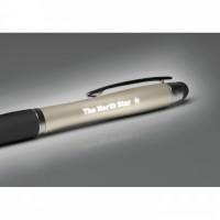 9142m-19 Długopis z lampką