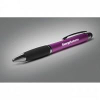 9142m-38 Długopis z lampką