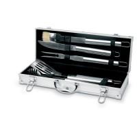 IT3476m Aluminiowa walizka do barbecue