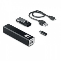 9150m-03 Zestaw USB i głośnik