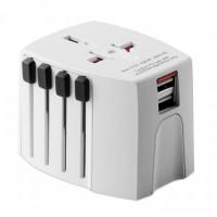 9324m-06 MUV USB. 2-pole