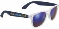 10050200 Okulary przeciwsłoneczne Sun Ray – lustrzane