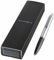 10703400f Długopis Dot – czarny atrament