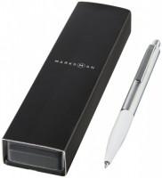10703401f Długopis Dot – czarny wkład