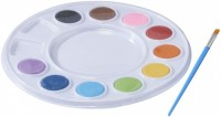 10709400f Splash water colour set - WH