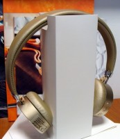 10832200f Słuchawki Bluetooth® Millennial Metal