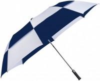 """10911401 2-częściowy automatyczny parasol wentylowany Norwich o średnicy 30"""""""