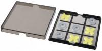 11005500 Magnetyczna gra w kółko i krzyżyk Winnit