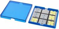 11005501 Magnetyczna gra w kółko i krzyżyk Winnit