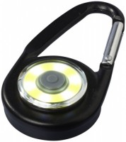 11811300 Karabińczyk z latarką COB The Eye