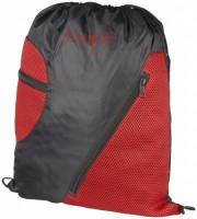 12028701 Plecak Zipped Mesh