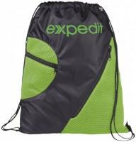 12028702 Plecak Zipped Mesh