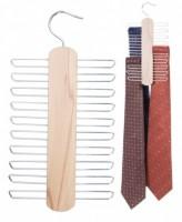 AP810414c Wieszak na krawaty