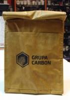 12036000f Torba termoizolacyjna z fakturą torby papierowej 110g