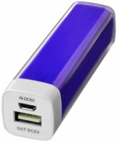 12357106f Flash power bank 2200mAh - PP