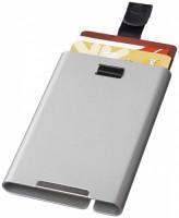 13003101 Pilot RFID Cardslider silver