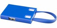 13427501f Hub USB i kable 3-w-1