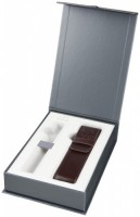 18980500 Pudełko upominkowe z futerałem na długopis