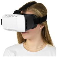 12368000f Okulary wirtualnej rzeczywistości Luxe
