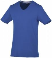 33021492f Męski T-shirt Bosey z krótkim rękawem z dekoltem w serek M Male
