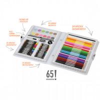 37817p zestaw do malowania i kolorowania