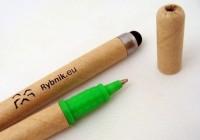 AP805892c Eko długopis Touch Pen