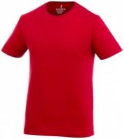 38023254f Koszulka z krótkim rękawem Finney XL Unisex