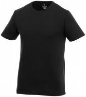 38023993f Koszulka z krótkim rękawem Finney L Unisex