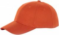 38654330 6-panelowa czapka Bryson