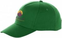38655690f 5-panelowa czapka Brunswick Unisex