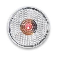 8516m okrągła lampka LED
