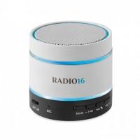 8906m-06 Podświetlany głośnik bluetooth