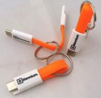 9171m-10 Brelok USB/USBtypC