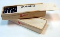 9188m-40 Domino w drewnianym pudełku