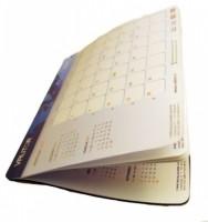 MS-FSC indywidualna Podkładka pod mysz z kalendarzem indywidualnym