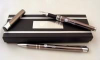 COSMO 2el PD Z11 Długopis oraz pióro w etui COSMO 2el PD Z11 Długopis oraz pióro w etui