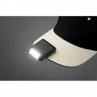 9254m-03 Lampka z klipem