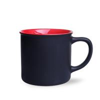 M_461 czerwony LOFT SUPREME kubek MAT czerwony