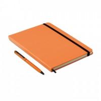 9348m-10 Zestaw notes z długopisem